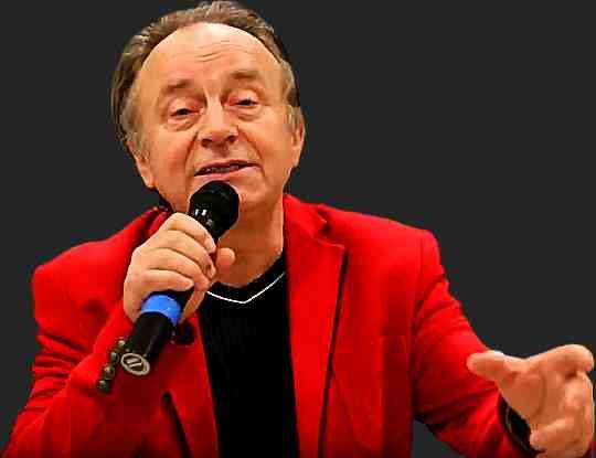 Виктор Ортман