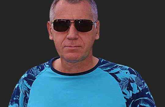 Михаил Петрунькин