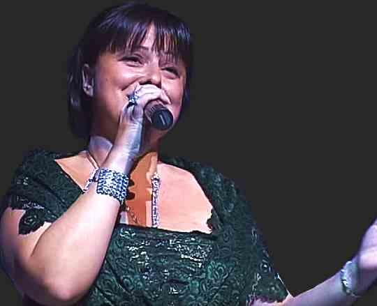 Ольга Павенская