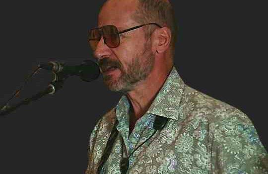 Сергей Пипинава