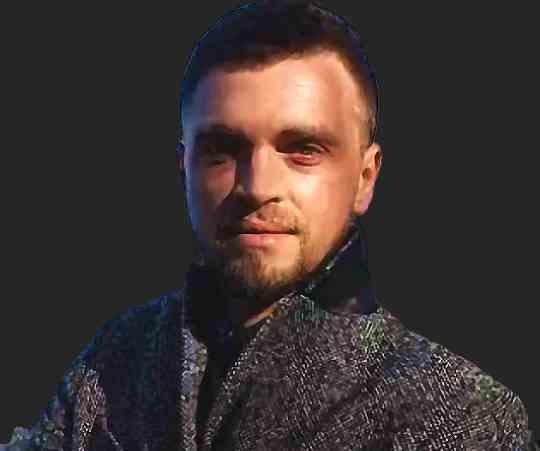 Андрей Проскура