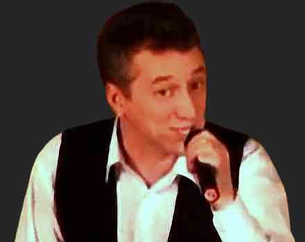 Роман Псарев