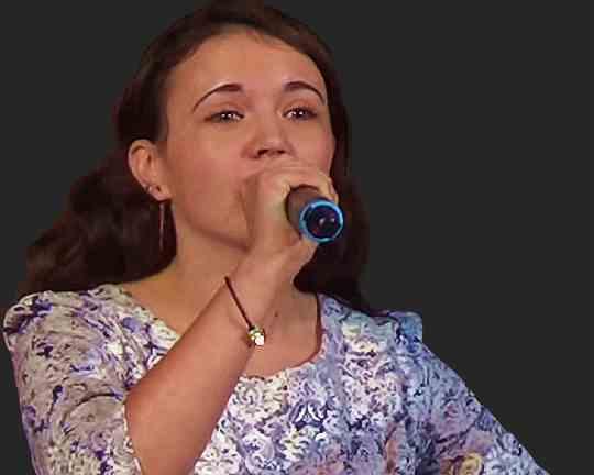 Татьяна Прохор