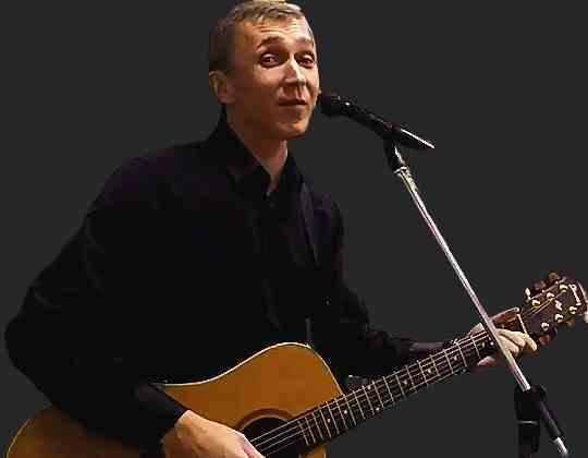 Виталий Проскуряков