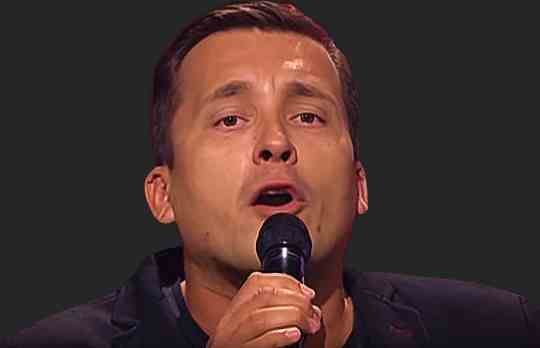 Алексей Рябоволик