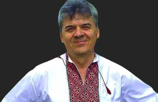 Анатолий Салогуб