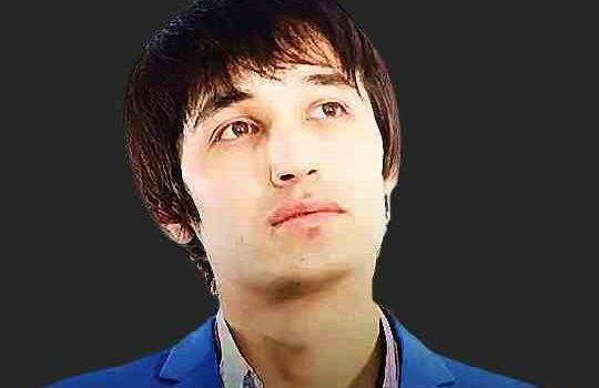 Ержан Салихов