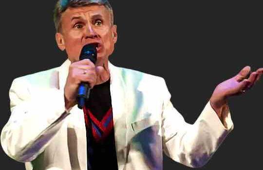 Юрий Савченко минусовки