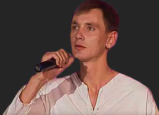 Кирилл Сивец