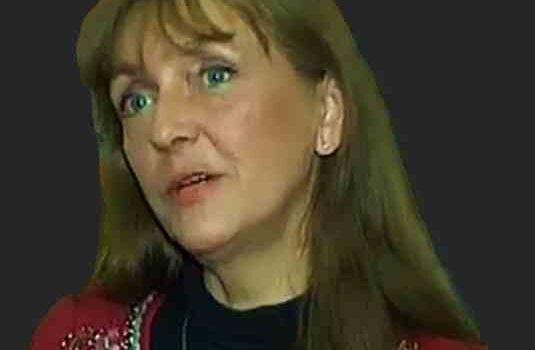 Леся Соболевська