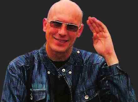 Борис Титенко