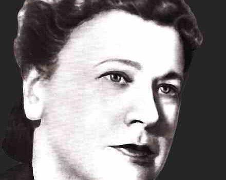 Елена Тиличеева