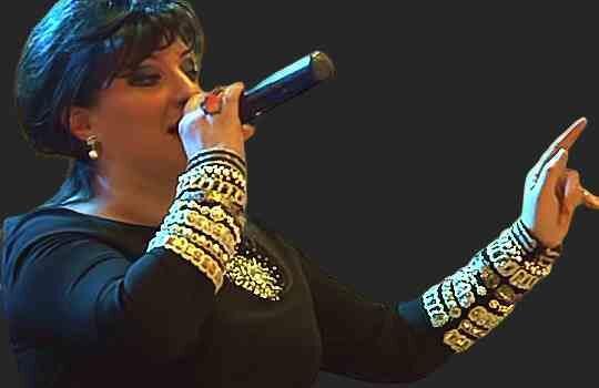 Лейла Тодадзе