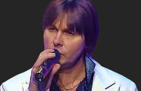 Валерий Твин