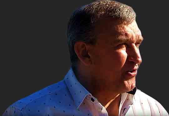Владимир Суховаров
