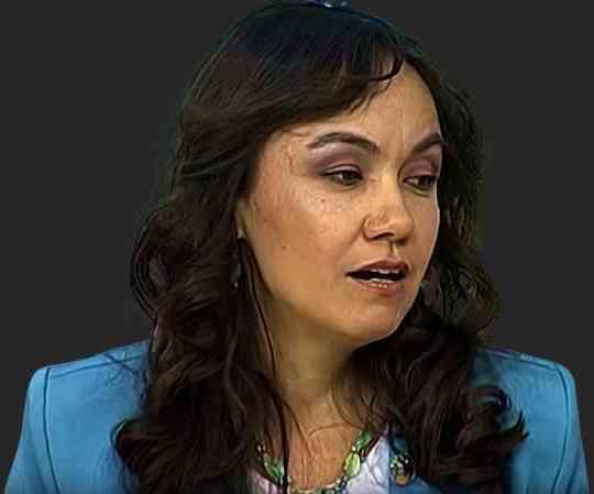 Эльвира Хаматнурова
