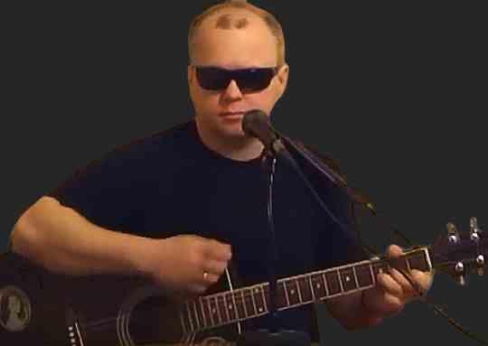 Игорь Тузов