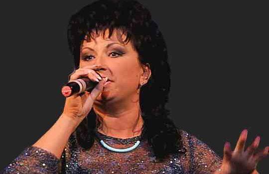 Таня Треф