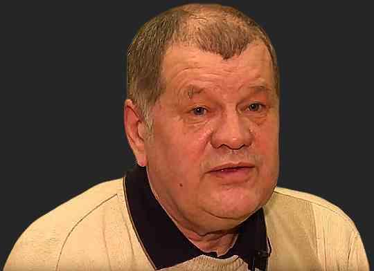 Энвер Софинов